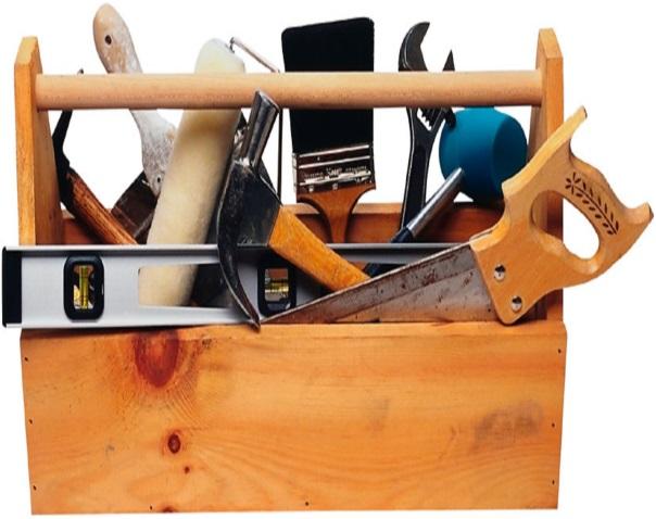 The Grapevine Directory – Handyman | Builder | Dordogne Dave