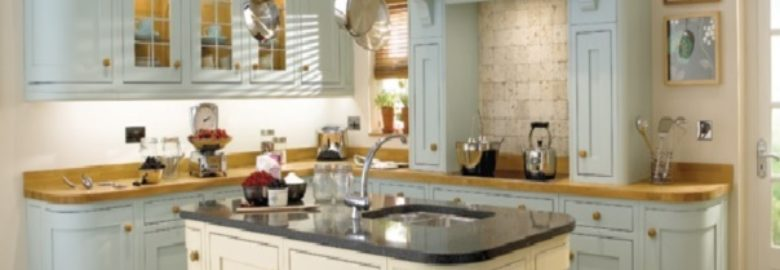 Kitchens | British Kitchens | Kitchen Appliances | Kitchens France
