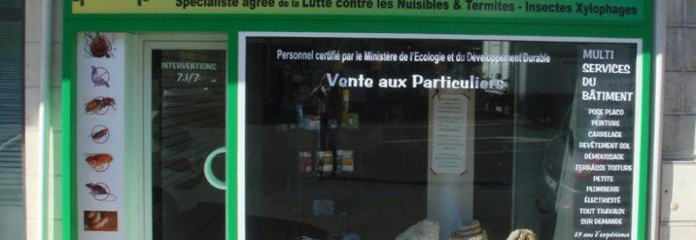 Allo3D – Pest Control – Dordogne