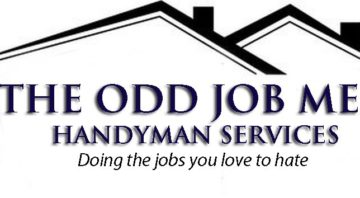 The Odd Job Men