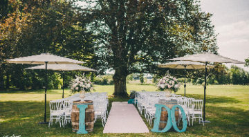 French Touch Wedding